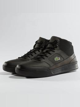 Lacoste Sneaker Explorateur Sport Mid 417 II Cam schwarz