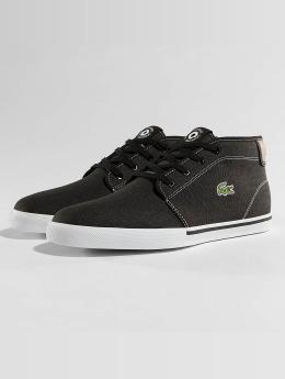 Lacoste Sneaker Ampthill schwarz