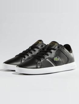 Lacoste Sneaker Novas CT schwarz