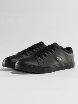 Lacoste Sneaker Straightset BL I schwarz