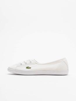 Lacoste Sneaker Ziane Chunky LCR SPW weiß
