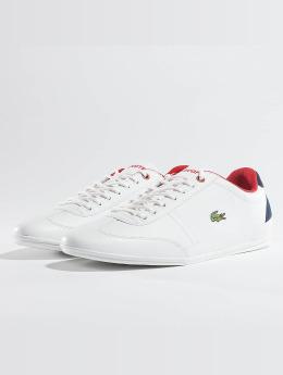 Lacoste Männer Sneaker Misano Sport 317 CAM in weiß