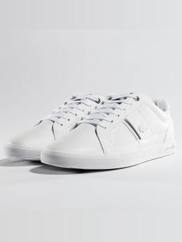 Lacoste Sneaker Europa 417 SPM weiß