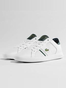 Lacoste Sneaker Novas CT weiß