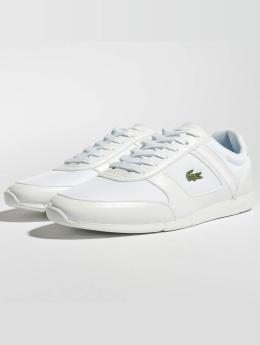 Lacoste Sneaker Menerva Sport 318 2 weiß