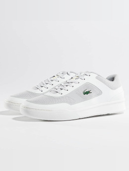Lacoste / sneaker Explorateur Sport 217 in wit