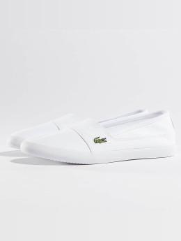 Lacoste / sneaker Marice BL 2 in wit