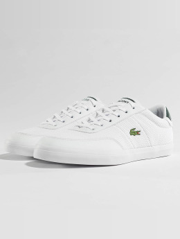 Lacoste sneaker Court-Master wit