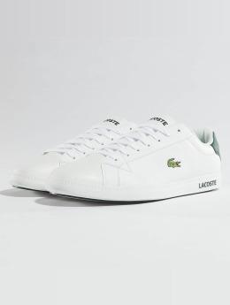 Lacoste sneaker Graduate LCR3 wit