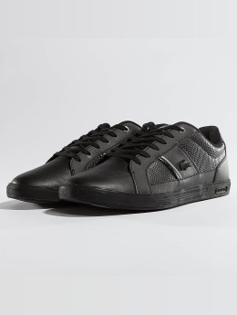 Lacoste sneaker Europa 417 SPM zwart