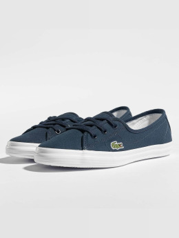 Lacoste Sneakers Ziane Chunky LCR SPW blå
