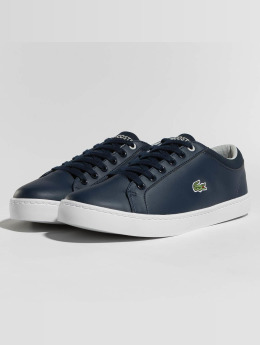 Lacoste Sneakers Straightset BL I blue