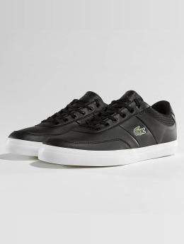 Lacoste Sneakers Court-Master czarny