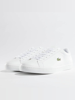 Lacoste Sneakers Straightset BL 1 CAM hvid