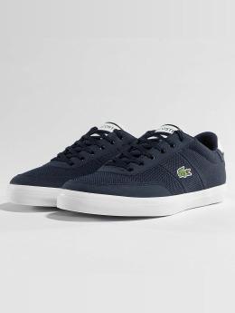 Lacoste Sneakers Court-Master niebieski