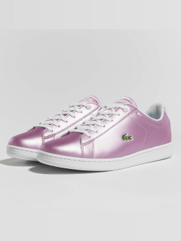 Lacoste Sneakers Carnaby Evo pink