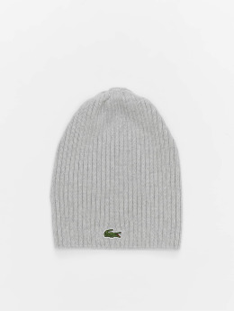 Lacoste Wintermütze Winter khaki