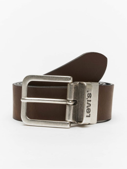 Levi's® Belts Reversible brun