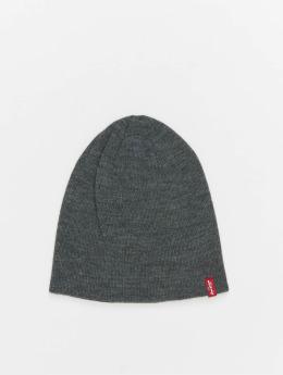 Levi's® Bonnet Basic gris