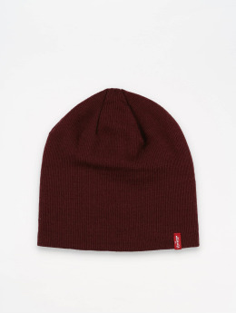 Levi's® Bonnet Levi's® Basic rouge