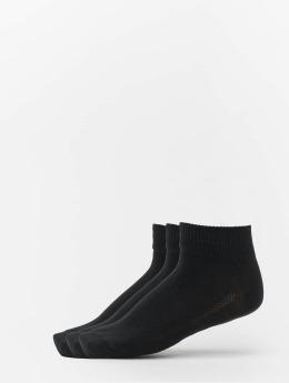 Levi's® Calcetines Mid Cut negro