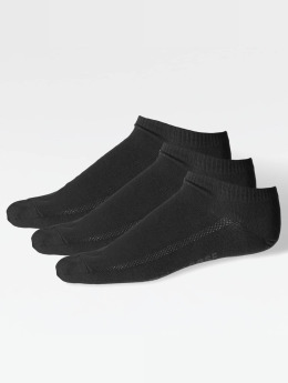 Levi's® Calcetines Low Cut negro