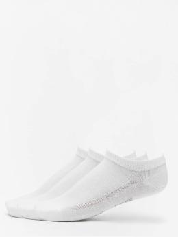 Levis® Dobotex Chaussettes Low Cut blanc
