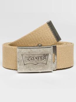 Levi's® Gürtel Batwing Web beige