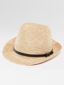 Levi's® Männer,Frauen Hut Straw in beige