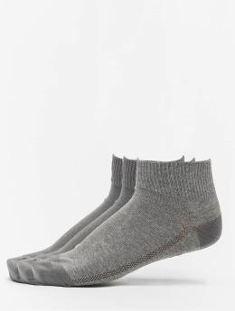 Levi's® Ponožky Mid Cut šedá