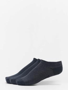 Levi's® Ponožky Low Cut modrá