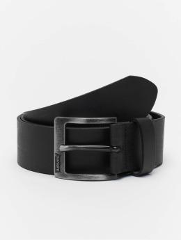 Levi's® riem Cloverdale zwart