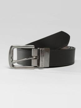 Levi's® riem Big Bend zwart