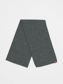 Levi's® Schal Basic grau