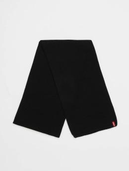 Levi's® Schal Basic schwarz