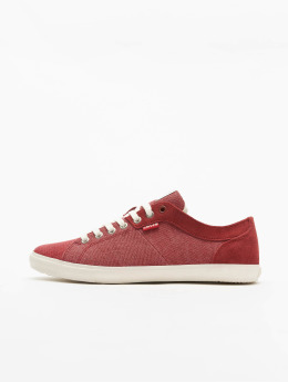 Levi's® sneaker Woods rood
