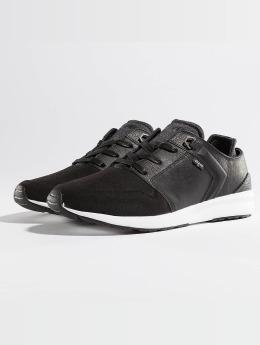 Levi's® Sneaker Black Tab Runner schwarz