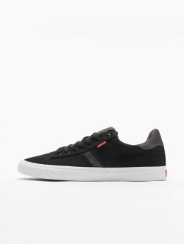 Levi's® Sneakers Skinner czarny