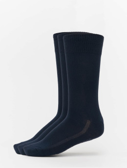 Levi's® Socken Regular Cut blau