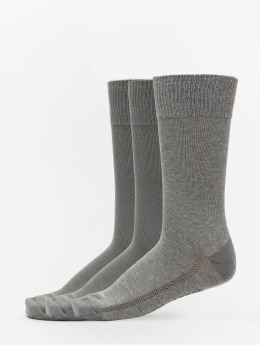 Levi's® Socken Regular Cut grau