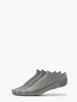 Levi's® Socken Low Cut grau