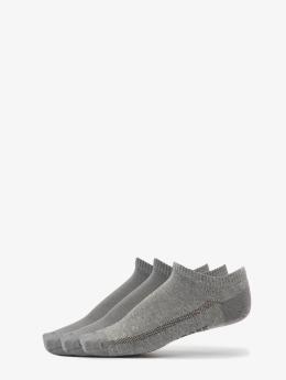 Levi's® Sokken Low Cut grijs