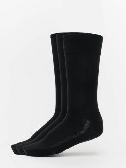 Levi's® Sokken Regular Cut zwart