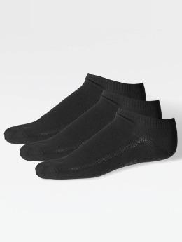 Levi's® Sokken Low Cut zwart