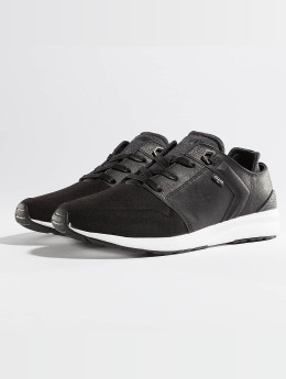 Levi's® Tøysko Black Tab Runner svart