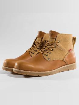 Levi's® Vapaa-ajan kengät Jax keltainen