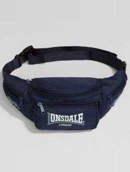 Lonsdale London Bolso Hip Bumbag azul