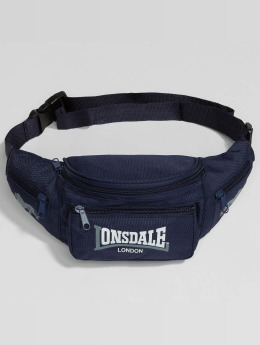 Lonsdale London Väska Hip Bumbag blå