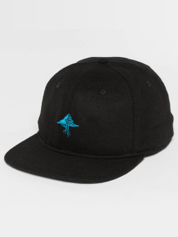 LRG Snapback Caps Home Team musta
