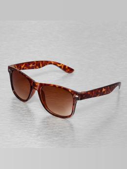 Miami Vision Briller Vision  brun